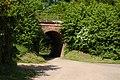 Aglasterhausen-Daudenzell - ehemalige Bahnstrecke Meckesheim–Neckarelz mit Viadukt 2016-05-26 16-15-37.jpg