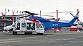 AgustaWestland AW189 I-PTFF PAS 2013 01.jpg