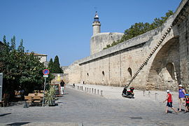 Aigues Mortes - City Walls 1.jpg