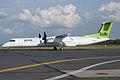 Air Baltic, YL-BAI, Bombardier Dash 8-402Q (15836099753).jpg