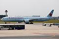 Air Canada, C-FIVS, Boeing 777-333 ER (16270806609).jpg