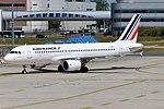 Air France, F-GKXT, Airbus A320-214 (28459798345) (2).jpg