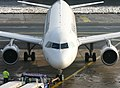 Airbus A319-114, Croatia Airlines JP426800.jpg