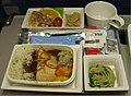 Airline meal of ANA.JPG