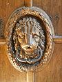 Aix en Provence Town hall main door detail.JPG
