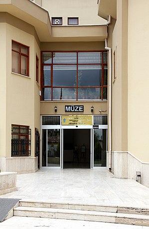 Aksaray Museum - Image: Aksaray Museum 04