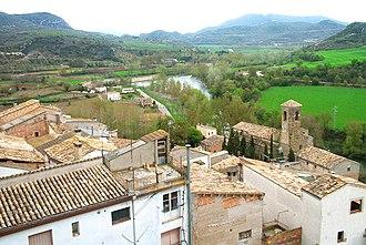Alòs de Balaguer - Image: Alòs de Balaguer