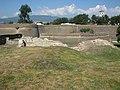 Alba Carolina Fortress 2011 - Ruins.jpg