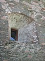 Alba Carolina Fortress 2011 - Window and Wall Detail.jpg