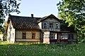Alberta Kvieša māja.jpg
