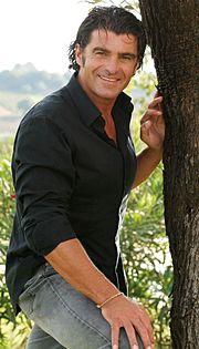 Alberto Tomba 2006