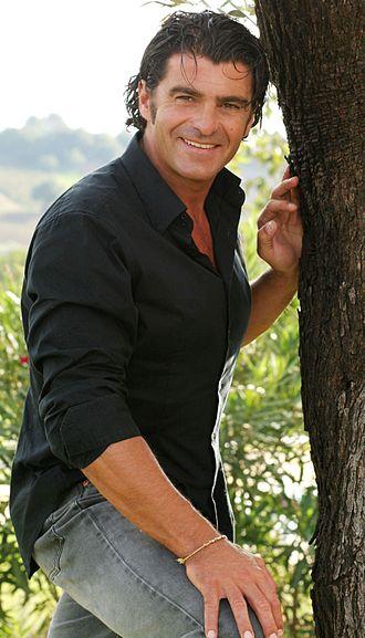 Alberto Tomba - Tomba in 2006 (age 40)