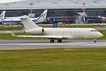 Albinati Aeronautics, 9H-FLN, Bombardier Global 5000 (31297239702).jpg