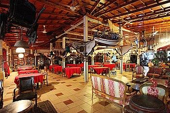 Hotel Royal Italien