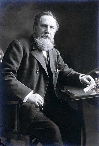 Alexander Robertson & Sons - Alexander Robertson, 1851-1937
