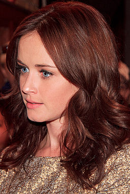 Alexis Bledel @ Toronto International Film Festival 2011