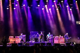 Alexisonfire - Alexisonfire live at Rock am Ring 2018