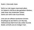 Alfred Kastler' Gedicht Rodin L'Eternelle Idole.jpg