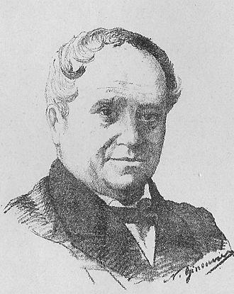 Alfred Moquin-Tandon - Alfred Moquin-Tandon