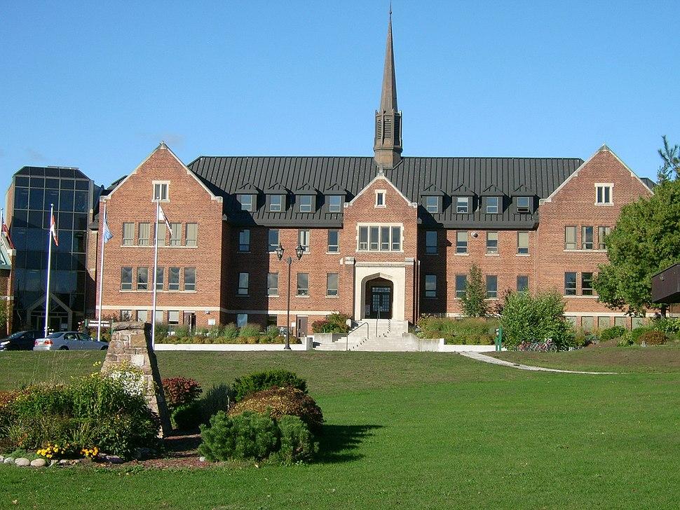 Algoma University 2