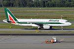 Alitalia, EI-IKF, Airbus A320-214 (28178518420).jpg