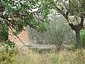Aljub del barranc d'en Dolça (Paterna) 07.jpg