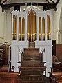 All Saint's Church, Godshill 4.jpg