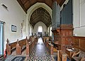 All Saints, Alburgh, Norfolk - West end - geograph.org.uk - 1475815.jpg
