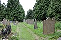 All Saints, Staveley, North Yorkshire - Churchyard - geograph.org.uk - 980785.jpg