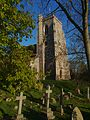 All Saints Church, Benhilton, SUTTON, Surrey, Outer London 16.jpg