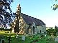 All Saints Church, Blackham, East Sussex (Geograph Image 2043359 bec9553a).jpg
