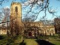 All Saints Church Darton - geograph.org.uk - 679894.jpg