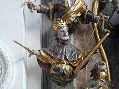 Allmannshofen Kloster holzen 0018