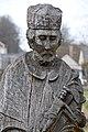 Alsószölnök, Nepomuki Szent János-szobor 2021 08.jpg