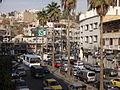 Alsa'adah Street. King Fisal I Square, Amman 20.JPG