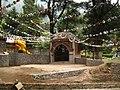 Altar adornado - panoramio.jpg