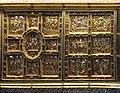 Altare di s. ambrogio, 824-859 ca., fronte dei maestri delle storie di cristo, 03.jpg