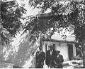 Alvear, Pacini y Güemes, 1933.jpg