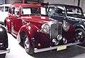 Alvis TA 14 Limousine 1949.JPG