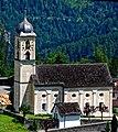 Am 17. Oktober 1677 wurde die Kirche von Laax geweiht. 01.jpg