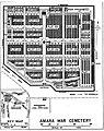 Amara War Cemetery plan.jpg