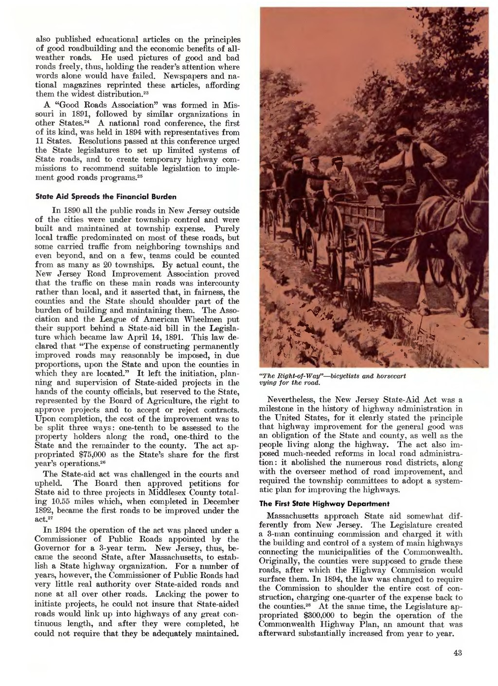 Page:America's Highways 1776–1976 djvu/49 - Wikisource, the free