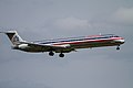 American Airlines MD-80 Photo 045 (13836609123).jpg