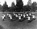 American Indian girls drill at Sherman Institute.jpg