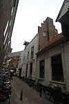 amersfoort - nieuwstraat 2 achter