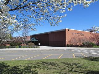 Amherst Regional High School (Massachusetts)
