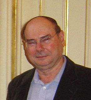 Amir Pnueli Israeli computer scientist (1941–2009) researching temporal logic, model checking, and concurrent systems