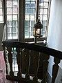 Amsterdam - Museum Ons' Lieve Heer op Solder - priest's room staircase.JPG