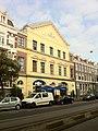 Amsterdam - Plantage Kerklaan Plancius.jpg
