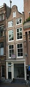 amsterdam - prinsengracht 705a